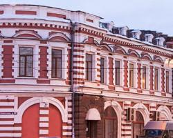 Отель «Bugrov Hostel»