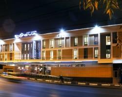 Отель «Сова»****