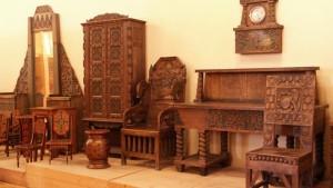 Государственный музей истории художественных промыслов