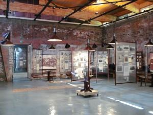 Мемориальный музей-квартира А.Д. Сахарова