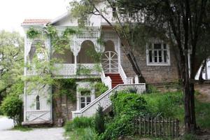Музей В.Г. Короленко