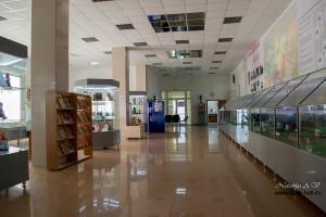 Музей истории ГЖД