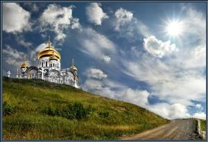 дорога к храму3
