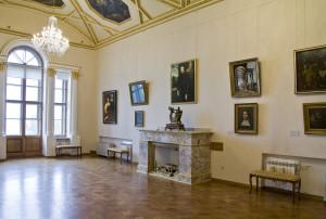 худож музей