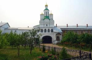 макарьевский монастырь55