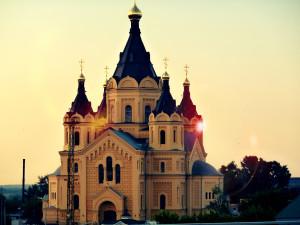 собор а невского