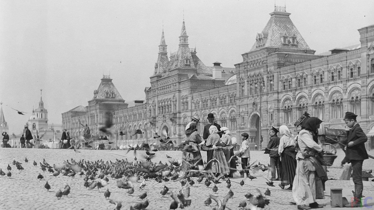 torgovye-galerei-na-krasnoj-ploshhadi-v-moskve-v-19-m-veke